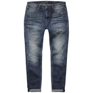 Freston Longueur 34 Jeans Homme