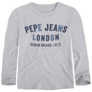 Jamis T-Shirt Ml Garçon