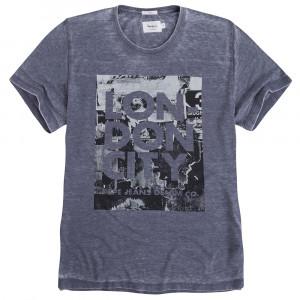 Momus T-Shirt Mc Homme