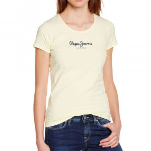 New Virginia T-Shirt Mc Femme