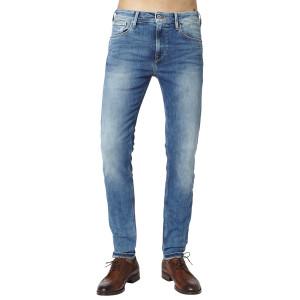 Nickel Longueur 34 Jeans Homme