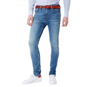 Nickel Longueur 32 Jeans Homme