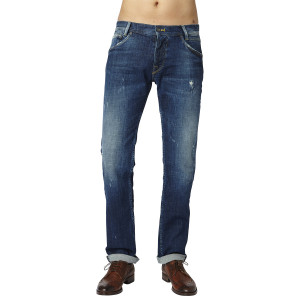 Spike Longueur 34 Jeans Homme