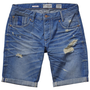 Hayes Short Homme