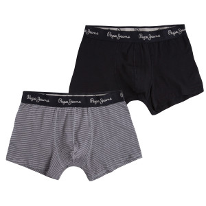 Ramsey Pack 2 Boxers Homme