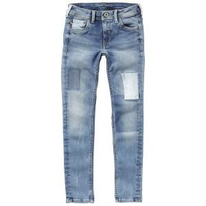 River Jeans Fille