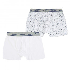 Russ Pack 2 Boxers Homme