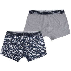 Sid Pack 2 Boxers Homme