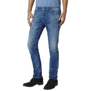 Stanley Longueur 34 Jeans Homme
