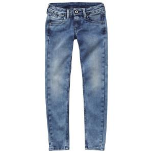 Swirl Jeans Fille