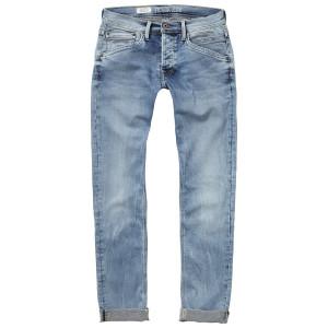 Track Longueur 34 Jeans Homme