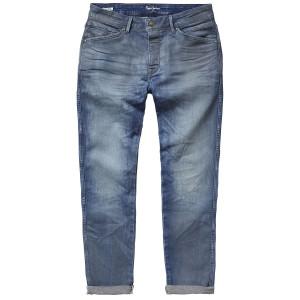 Zack Longueur 30 Jeans Homme