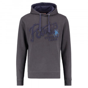 Swh303 Sweat Capuche Homme