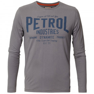 Tlr106 T-Shirt Ml Homme