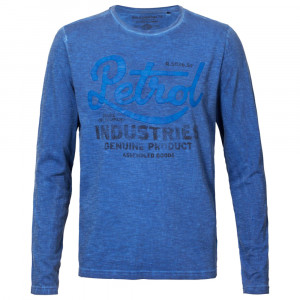 Tlr631 T-Shirt Ml Homme