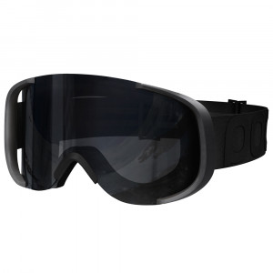Cornea All Black Masque Ski Unisexe
