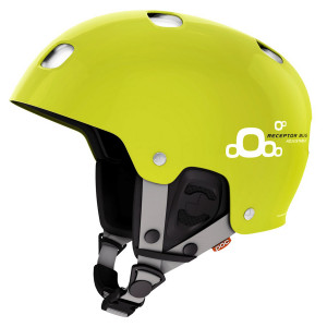 Receptor Bug Adjustable 2.0 Casque Ski Unisexe