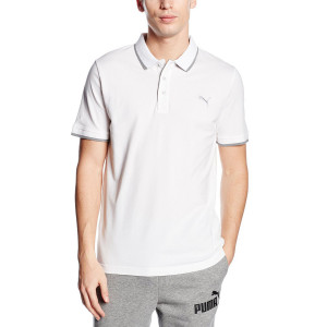 Fun Dry Pique Polo Mc Homme