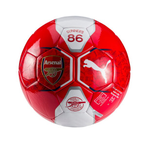 Arsenal Fan Ballon Football
