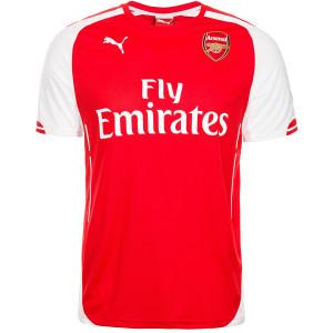 Arsenal Maillot 14/15 Garcon