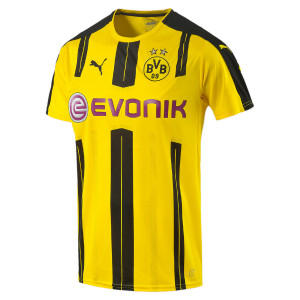 Bvb 16/17 Home Maillot Mc Homme