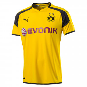 Bvb 16/17 International Maillot Mc Homme