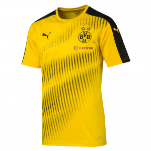 Bvb 16/17 Stadium Training Maillot Homme