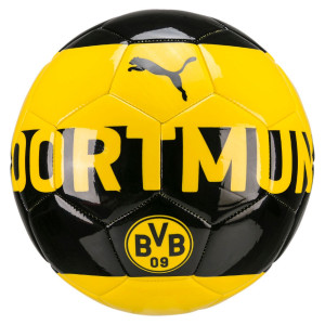 Bvb Fan Ballon Football