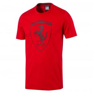 Ferr Big Shield T-Shirt Mc Homme