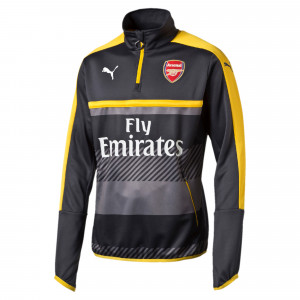 Afc Training Sweat 1/4 Zip Garçon