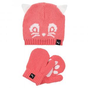 Minicats Bonnet Fille