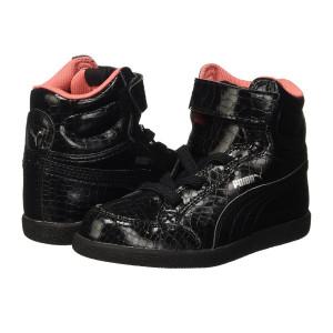 Ps Puma Ikaz Chaussure Fille