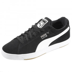 Suede Chaussure Homme