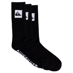 Crew Pack 3 Chaussettes Homme