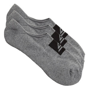 Liner Pack 3 Chaussettes Homme