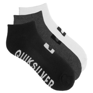 Ankle Pack 3 Chaussettes Homme