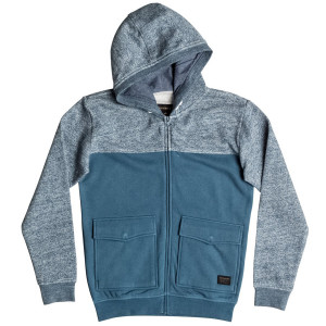 Civil Aire Sweat Zip Garçon