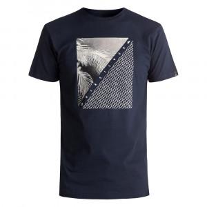 Classic Coast Lines T-Shirt Mc Homme