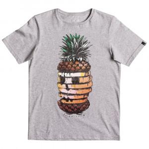Classic Hot Pineapple T-Shirt Mc Garçon