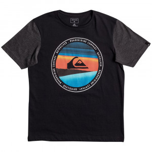Classic Last Tree T-Shirt Mc Garçon