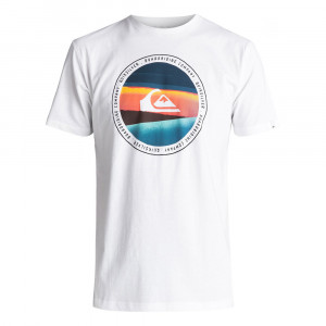 Classic Last Tree T-Shirt Mc Homme