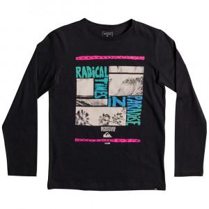 Classic Radical Trip T-Shirt Ml Garçon