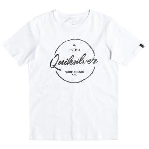 Classic Silvered T-Shirt Mc Garçon