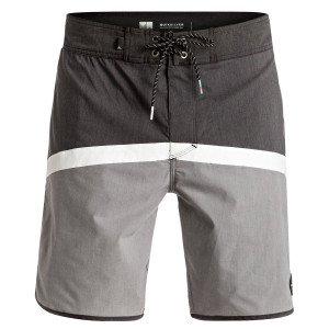 Crypto Scallop Boardshort Homme