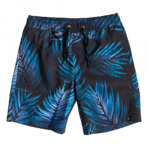 Deep Jungle Short Bain Garcon