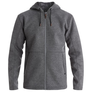 Into Wild Flc Sweat Polaire Zip Homme