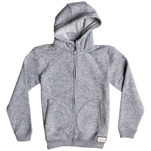 Keller Sweat Zip Garçon