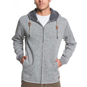 Keller Sweat Zip Homme
