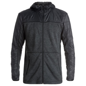Lodge Fleece Veste Homme