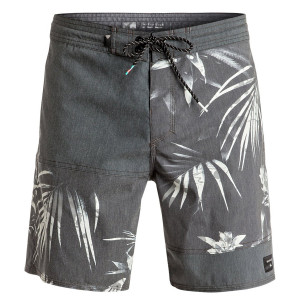 Off Set Short De Bain Homme